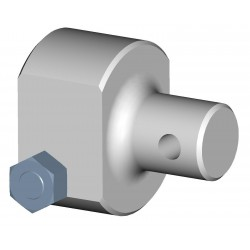 Gear motors sleeves adaptor...